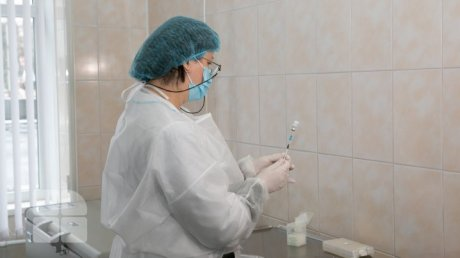 В Молдове заметили первый эффект вакцинации от коронавируса