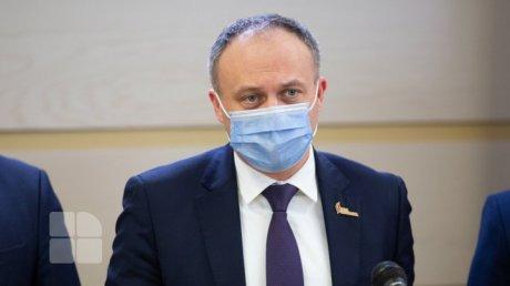 Молдаванам упрямства не занимать: прогнозы Канду на возможные коалиции в новом парламенте и призыв к гражданам