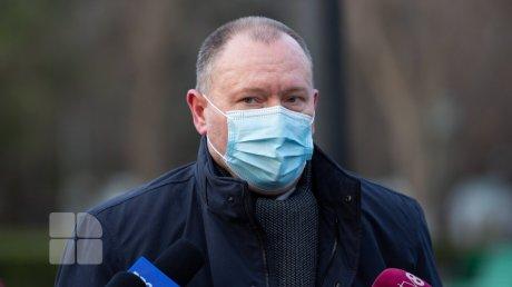 Аурелиу Чокой посетит Киев для встречи с коллегами из Украины и Грузии