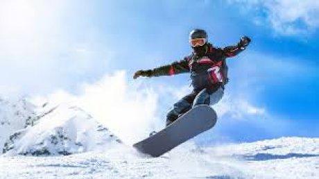 Эва Самкова и Элиот Грондин выиграли соревнования в сноуборд-кроссе на этапе Кубка мира
