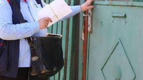 Почтальон со стажем: ичтория 62-летней Любы Чипиленко из села Сирец Страшенского района