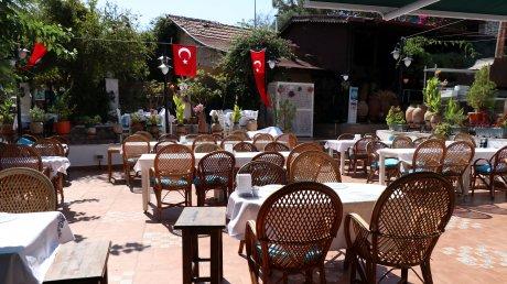 В Турции прокомментировали слухи об отмене системы all inclusive после локдауна
