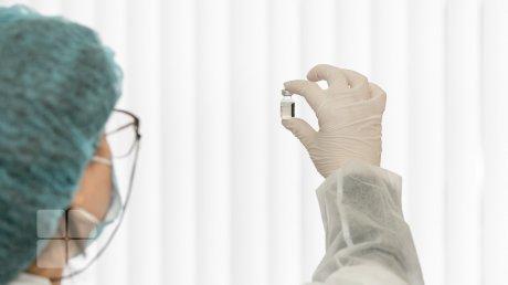 Мэрия Кишинёва решила начать третий этап вакцинации от коронавируса
