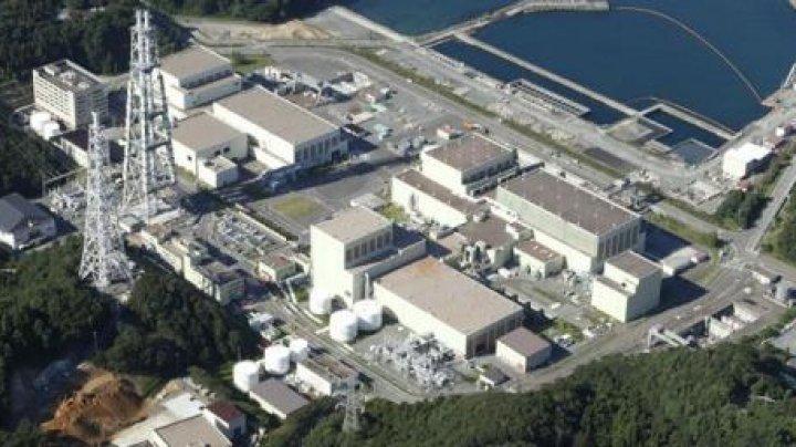 """В Японии после землетрясения на АЭС """"Онагава"""" в бассейн с отработанным топливом отвалилась деталь"""