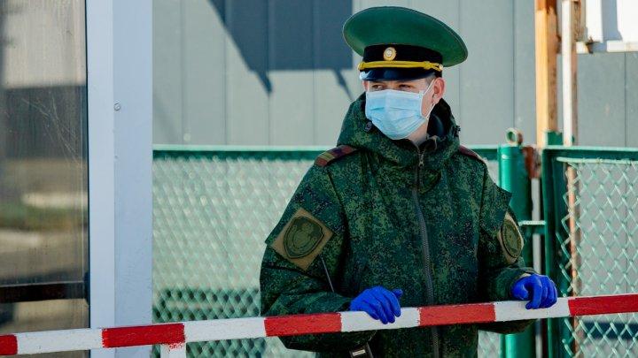 В Приднестровье карантинные ограничения могут продлить до середины мая