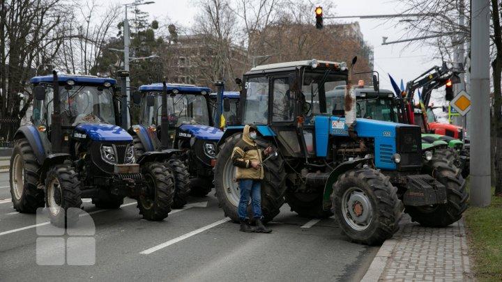 Фермеры снова грозят протестами: власти не выполнили даже половины выдвинутых требований