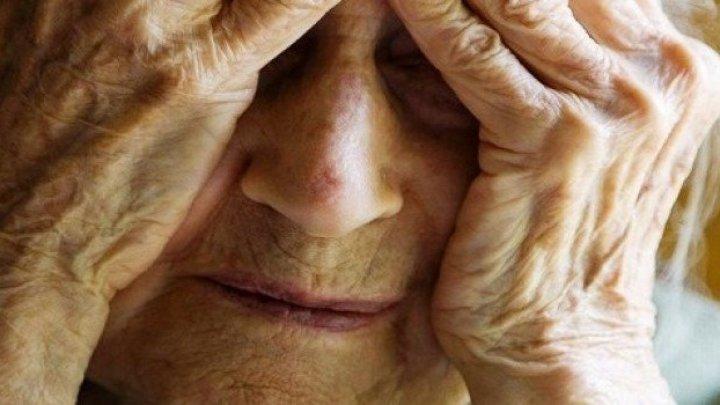 """Печальная история старейшей жительницы Молдовы: """"Ты любишь жизнь, когда молод. А мне за что её любить?"""""""