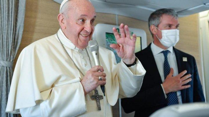 Папа Римский Франциск завершил свой исторический визит в Ирак