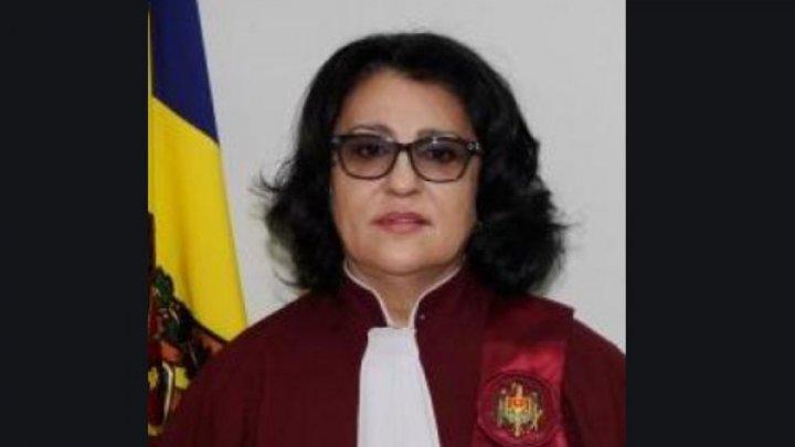 Судья, из-за которой Молдова проиграла в ЕСПЧ, может стать зампредседателя Высшей судебной палаты