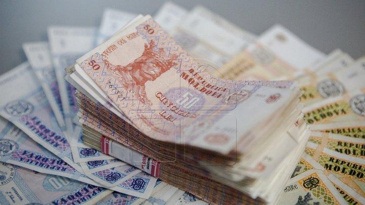 Профсоюзы снова призвали правительство Гаврилицы выплатить бюджетникам годовые премии