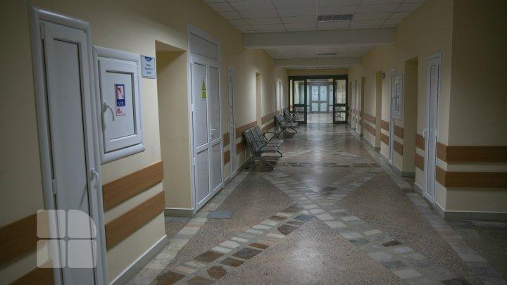 Коронавирус наступает: в Чадыр-Лунге не осталось свободных коек в ковид-отделении