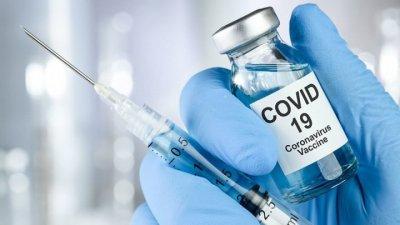 Третий этап вакцинации начнется в стране 11 мая