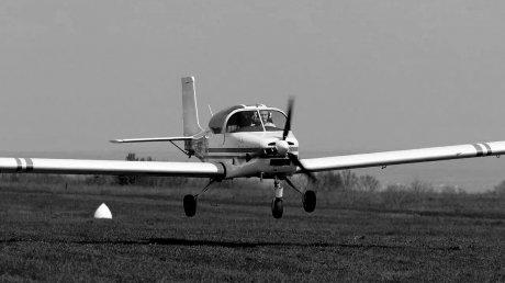 В Вадул-луй-Водэ совершил вынужденную посадку легкий спортивный самолет