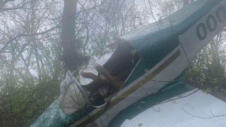 Крушение легкомоторного самолета в Вадул-луй-Водэ: новые подробности