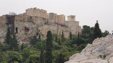 В Греции рассказали, как будут принимать туристов этим летом