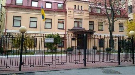 В Санкт-Петербурге задержали украинского дипломата