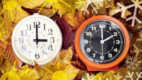 В Молдове хотят отменить сезонный перевод часов: законопроект уже зарегистрирован в парламенте