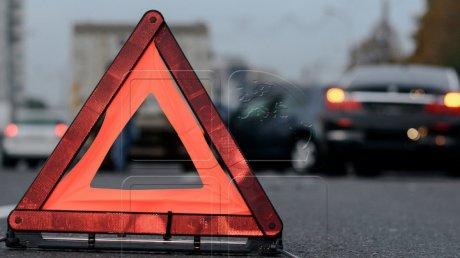 Подробности цепной аварии в столице: рассказ одной из участниц ДТП, удручающее состояние машин