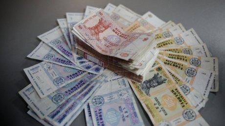 В Молдове выросли налоговые доходы бюджета за четыре месяца