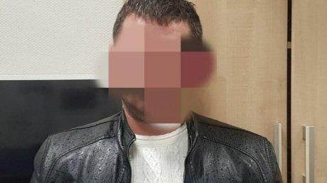 Пять лет в бегах: в России задержали мужчину, приговоренного в Молдове к 16 годам тюрьмы