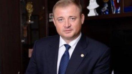 """""""Дело о зелёнке"""": Георгий Кавкалюк получил статус подозреваемого"""