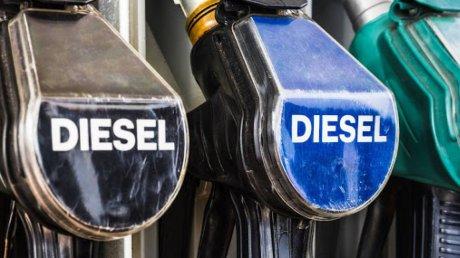 Почти 3,5 тысячи земледельцев подали заявки на получение дизельного топлива из Румынии