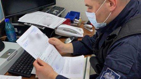 Фальшивые тесты на COVID-19: на прошлой неделе Пограничная полиция зарегистрировала 62 таких случая