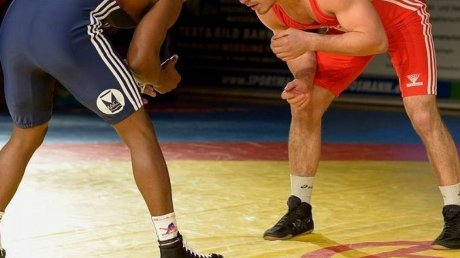 Молдавский борец Максим Салкуцан стал бронзовым призером чемпионата Европы в Варшаве