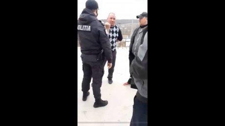 Подробности нападения пьяного мужчины на мэра Фырладен со слов пострадавшего