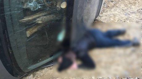 В Каларашском районе мужчину насмерть придавило автомобилем