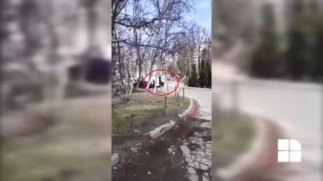Адвокат Николая Чауса: к похищению экс-судьи причастны действующие сотрудники госорганов Украины