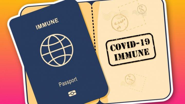 В Евросоюзе согласовали параметры сертификатов о вакцинации