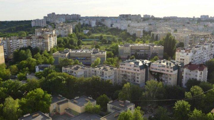 Мунсоветник от ПКРМ Николай Русол критикует строительство жилого комплекса на Ботанике