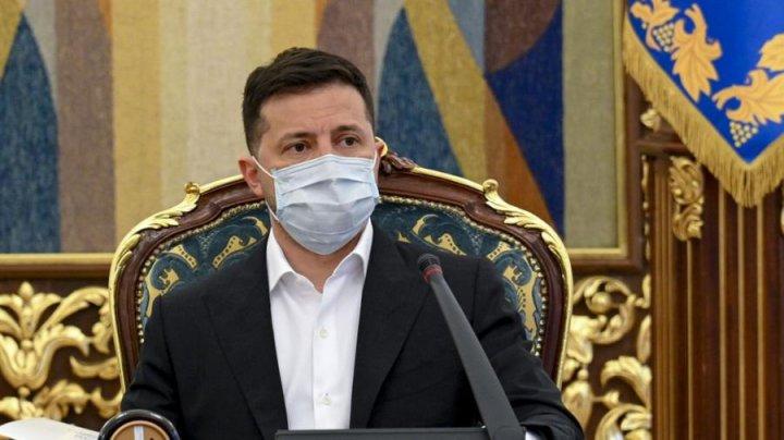 """Зеленский ответил на слова Путина об украинцах и русских: """"Мы не один народ"""""""