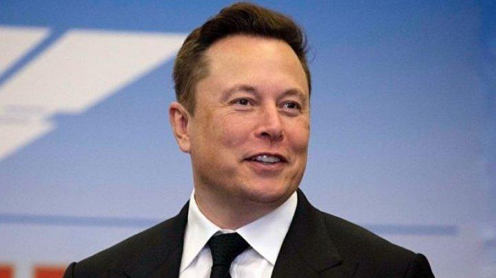 Илон Маск ворвался в тройку богатейших людей планеты по версии Forbes