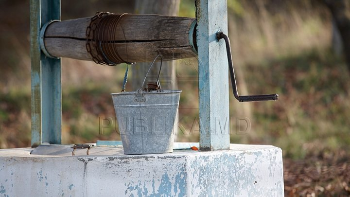 Вода как роскошь: у многих жителей Хородиште пересохли колодца и нет денег на подключение к водопроводу