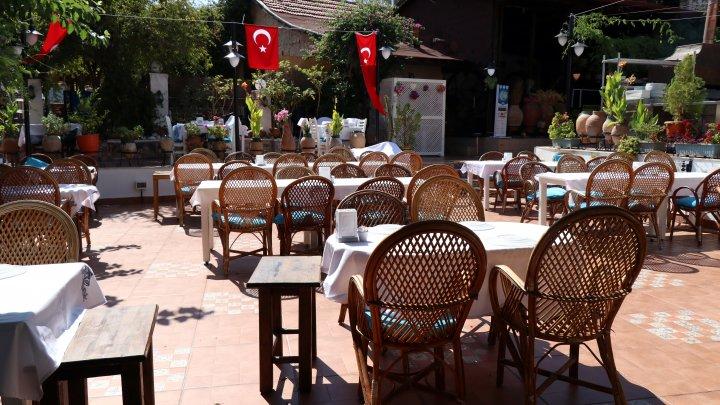 Турцию ожидают две недели усиленного карантина