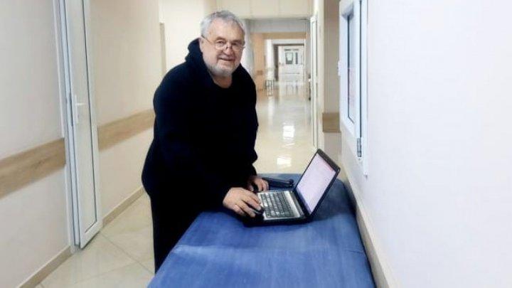 В Молдове летом начнутся съёмки художественного фильма Pandemia.md