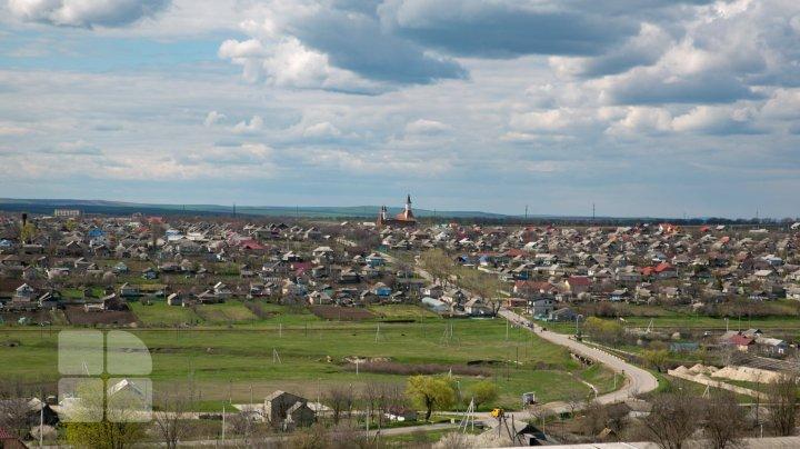 Жителям Молдовы снова пригодятся зонты: прогноз погоды на 23 апреля