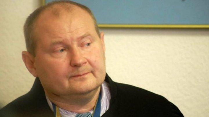 Служба безопасности Украины начала уголовное дело по факту похищения Николая Чауса