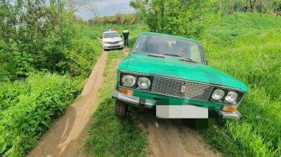 В Чимишлийском районе 90-летний старик сбил на машине женщину и уехал, как ни в чем не бывало
