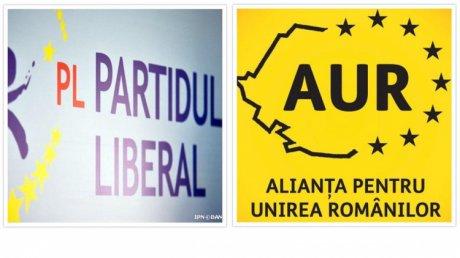 Надеются на 10 процентов голосов: Либеральная партия присоединится к Альянсу за объединение румын