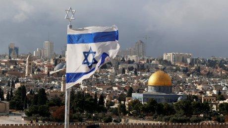 Израиль заявил о пуске более 200 ракет из сектора Газа минувшей ночью