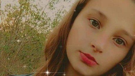 Пропала 15-летняя девочка из Страшенского района