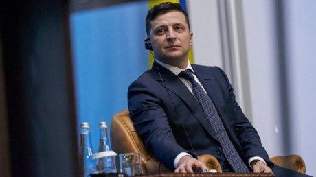 """Госсекретарь США Энтони Блинкен посетил Киев. Зеленский: """"В целом встреча содержательная"""""""