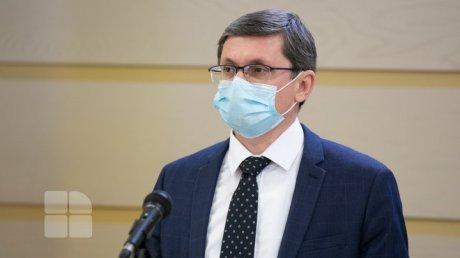 Игорь Гросу угрожает протестом, если правительство не выделит деньги на досрочные выборы
