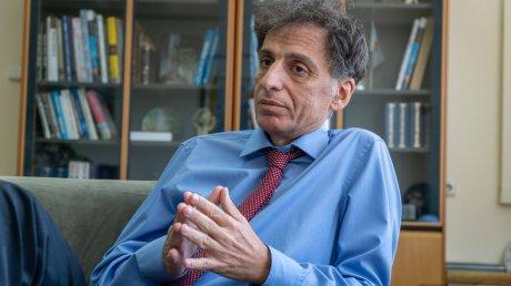 Посол Израиля в Молдове о ситуации в секторе Газа: К сожалению, теракт - это наша действительность