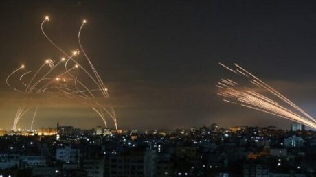 Байден призвал к прекращению огня между Израилем и сектором Газа