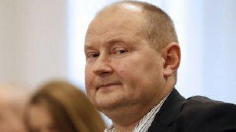 Похищенного судью Чауса нашли в одних трусах в селе Винницкой области (ФОТО)