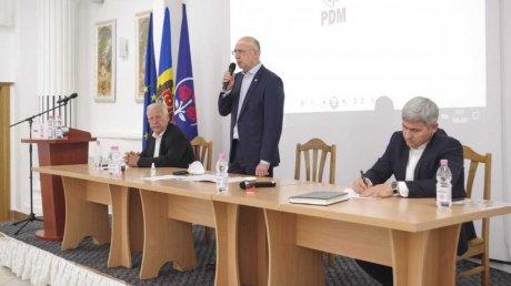 Дмитрий Дьяков объяснил решение не баллотироваться в парламент
